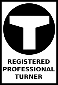 RPT-Registered Professional Turner